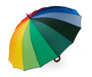 Зонтик-трость Rainy Days Golf Multicolor 74852
